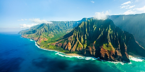 Winnipeg to Kauai, Hawaii - $467 CAD roundtrip including taxes
